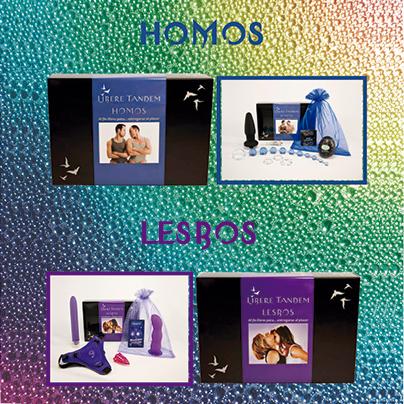 HOMOS-LESBOS